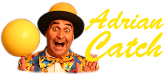 Adrian Catch Children's Entertainer